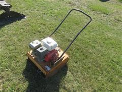 MBW 18 Plate Compactor