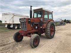 1976 International 1466 2WD Tractor
