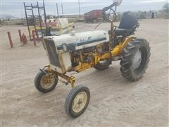 International Harvester International Cub 2WD Tractor