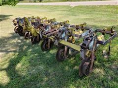 Buffalo 4600-6 3-PT Cultivator