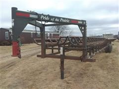 2013 Pride Of The Prairie T/A Hay Trailer