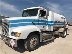 1995 Freightliner Propane Truck