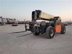 2013 JLG G12-55A 4x4x4 Telehandler