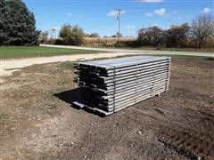 2107 White Pine 6 X 4 Lumber
