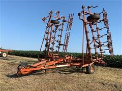 Allis-Chalmers 33' Field Cultivator