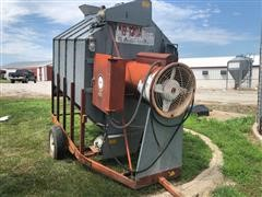 Farm Fans AB 120 Grain Dryer