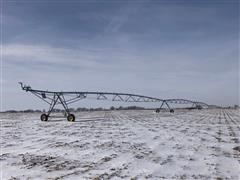 1996 T-L 8 Tower Center Pivot Irrigation System