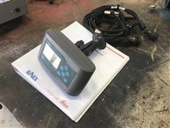 Rinex AS7500 Controller Display