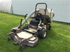 2005 Grass Hopper 725 Lawn Mower