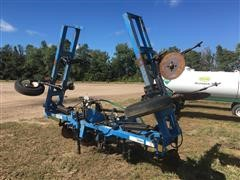 DMI 3100 Anhydrous Applicator