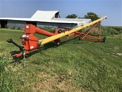 Westfield MK100-71 Swing Away Grain Auger
