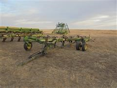 John Deere 3600 On Land 6 Bottom Plow