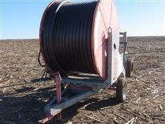 1999 Bauer Rain Star TX-65 Traveling Irrigation Reel