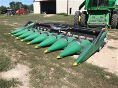 2008 Geringhoff RD800-B Rota-Disk Chopping Corn Head