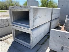 Concrete Formed Box Culverts