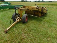 Eversman 650 Pull Type Scraper