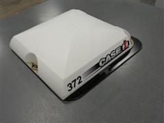2013 Case IH 372 Receiver Unlocked To RTK