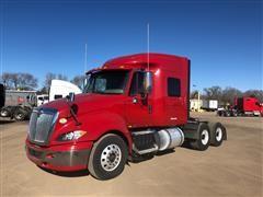 2015 International Prostar+ T/A Truck Tractor
