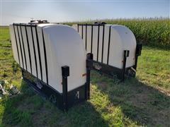 Demco Side Quest Fertilizer Tanks