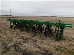 John Deere 885 High Residue Cultivator