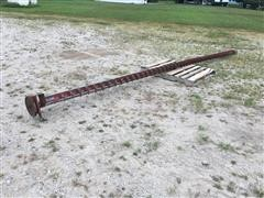 Hutchinson Sweep Auger