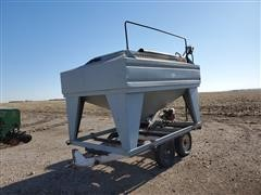 Convey-All BT-150 T/A Seed Tender