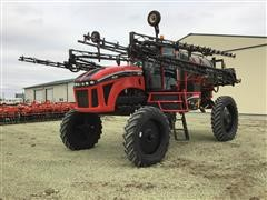 2015 Apache AS1220 2WD Self-Propelled Sprayer