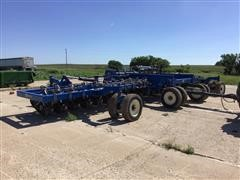 2013 Ag Synergy TR40A NH3 Applicator