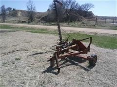 Allis-Chalmers Sickle Mower