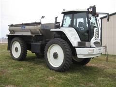 2001 Gvm Prowler 9908T Dry Fertilizer Spreader