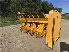 Brown Bear PTOPA35 Manure Compost Turner/Aerator