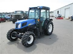 2012 New Holland T4040F Tractor