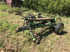 John Deere #37 Sickle Trail Mower