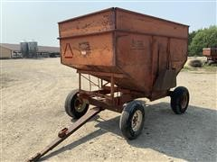 Killbros Gravity Wagon W/Kewanee Running Gear