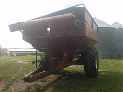 Unverferth GC650 Grain Cart
