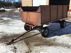 Stan-Hoist Wagon