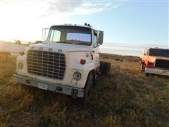 1982 Ford LN7000 Cab & Chassis