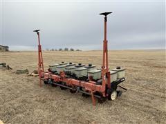 Kinze New Idea 6 Row Corn Planter