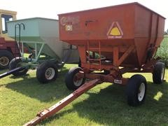 Harvest King 200 Bu Gravity Flow Wagon