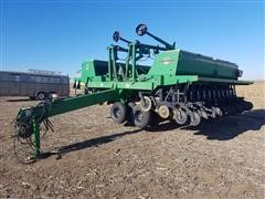 1996 Great Plains 2N-3010 487595 0323 2 Section Folding No-Till Drill