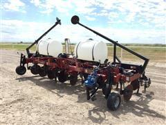 Case IH 5310 8R30 Dual Fertilizer Strip Tiller