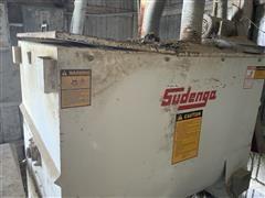 Sudenga 1000 Lb Ribbon Mixer