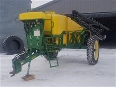 2006 Redball 580 High-Clearance Pull-Type Sprayer