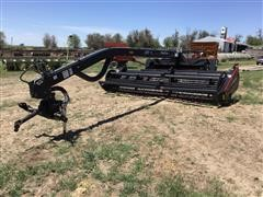 2011 MacDon A30-D Windrower