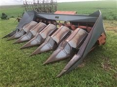 Gleaner 630 Corn Head