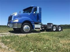 2005 Freightliner Columbia 120 T/A Truck Tractor