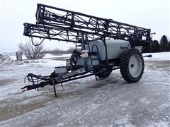 flexi-coil 67 Pull-Type Sprayer W/90' Booms