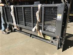 2015 Palfinger EDL16-86 Dual Direct Lift Platform Liftgate