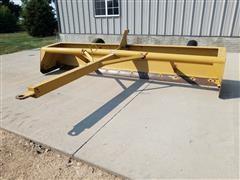Wemhoff P-12 12' Wide Box Scraper