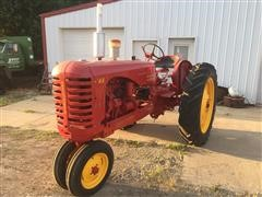 1948 Massy Harris 44 2WD Tractor